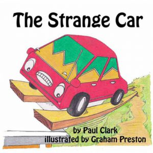 strangecar